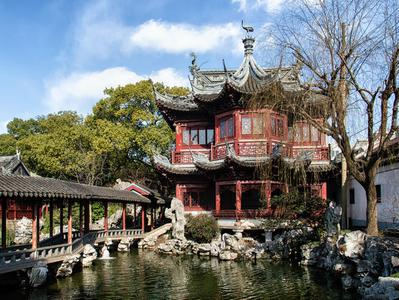 Shanghai Private Afternoon Tour with Yuyuan The Bund French Concession and Xintiandi