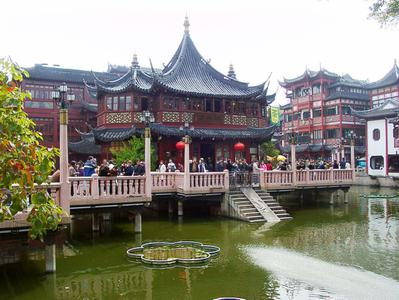 Shanghai Afternoon Tour with Yuyuan The Bund French Concession and Xintiandi