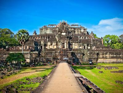 Siem Reap - Ancient Temples - Private Tour