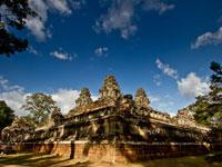 Angkor Wat Photography Tour - Sunrise to Sunset