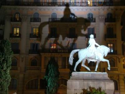 Barcelona: City Ghost Tour