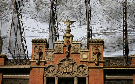 Barcelona: Catalan Modernist Architects Walking Tour