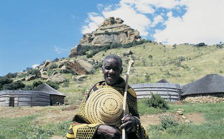 From Durban: Sani Pass/Lesotho Tour