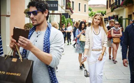 From Barcelona: Luxury Transfers to La Roca Village