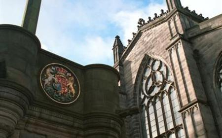 Edinburgh Secrets of the Royal Mile Walking Tour
