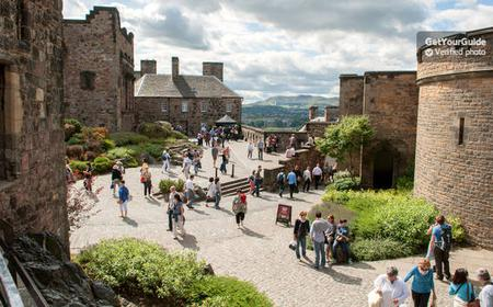Edinburgh Castle Full-Day Skip-The-Line Ticket