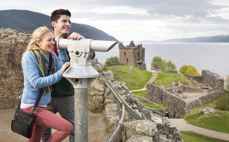 Historic Scotland 3 and 7-Day Explorer Pass