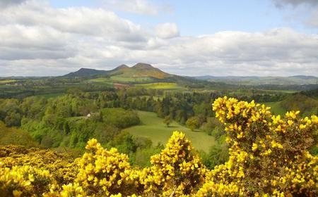 Rosslyn Chapel and the Scottish Borders - Small Group Tour
