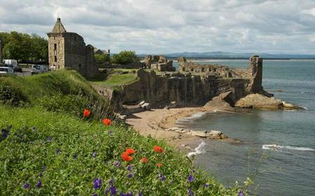 St Andrews and Fishing Villages Small Group Day Tour
