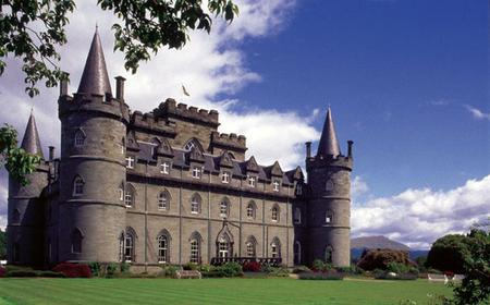 West Highland Lochs, Mountains & Castles