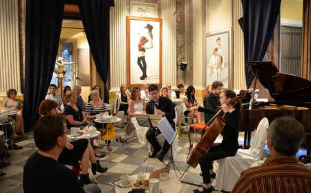 Barcelona: Classical Music Concerts at MEAM