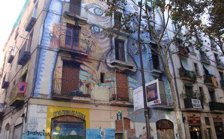 German City Tour Barcelona: Secrets of Raval