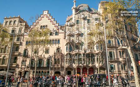 Skip the Line: Casa Batlló Ticket and Video Guide