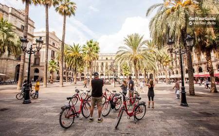 Barcelona 3-Hour Bike Tours