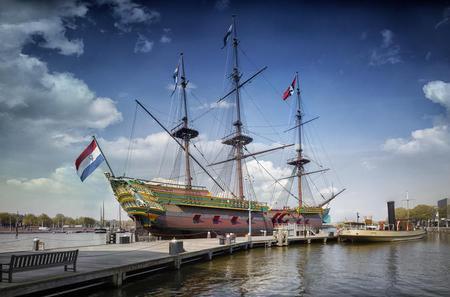 Skip the Line: Amsterdam National Maritime Museum