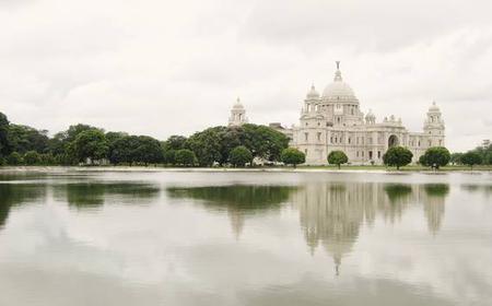 Calcutta: Private Welcome Tour w/ Local