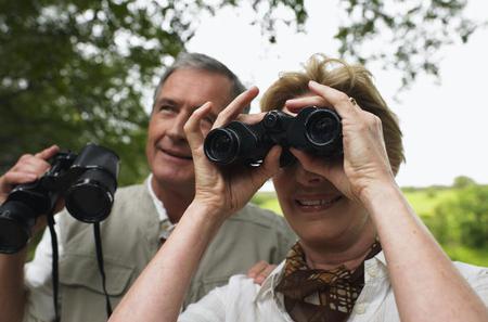Full-Day Bird Watching Tour