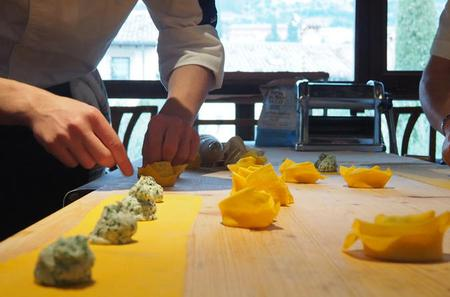 Cooking Class in Valpolicella Area