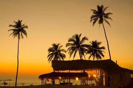 3-Night Luxury Vacation In Goa