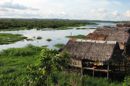 3-Day Amazon Jungle Adventure from Iquitos