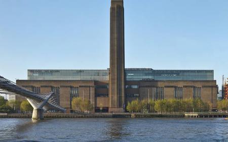 London: Tate Modern Art Gallery Guided Tour