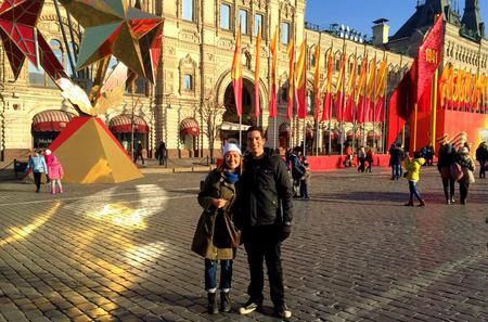 Ultimate 3-Day Tour of Moscow