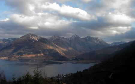 Essential Highlands: 5-Day Tour from Edinburgh