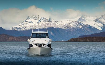 Argentino Lake and 4WD Discovery Tour from El Calafate