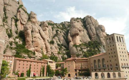 Day Tour to Montserrat