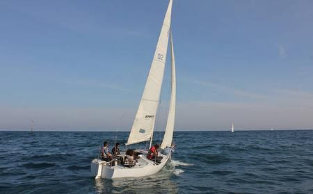 Barcelona Private 2-Hour Sailing Trip