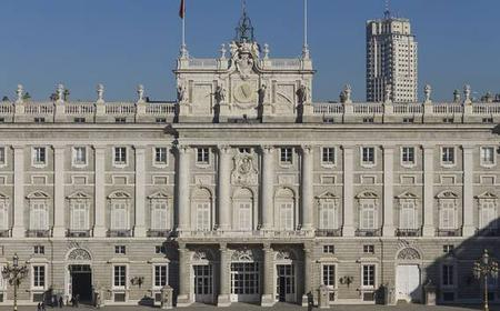 Madrid Private Tour: Palacio Real to Parque del Retiro