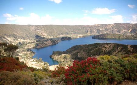 Wenchi Crater Lake: Private Day Tour from Addis Ababa