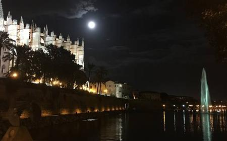 Palma tapas tour: Nightly Impressions & pleasures