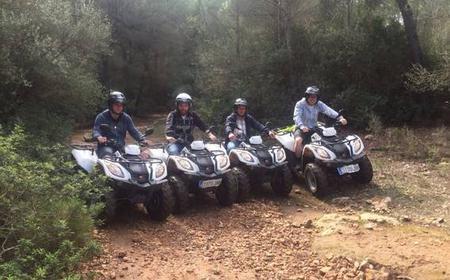 Mallorca: Quad-Off Tour