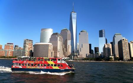 New York Midtown Cruise – City Sightseeing