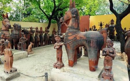 New Delhi Craft & Culture Museum Tour