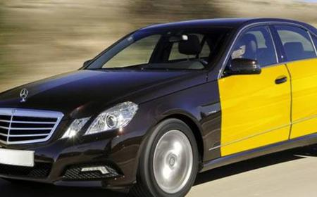 Barcelona Airport to Cruise Port: Private Transfers