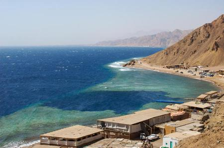 Blue Hole Snorkeling Trips from Dahab
