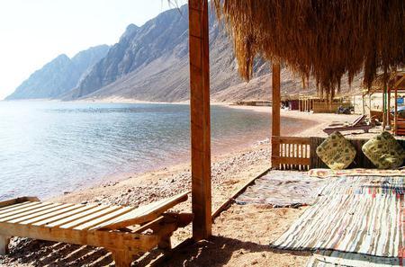Three Pools Snorkeling Trips from Dahab