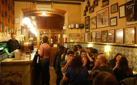 Barcelona El Born Walking Tour with Tapas and Drinks