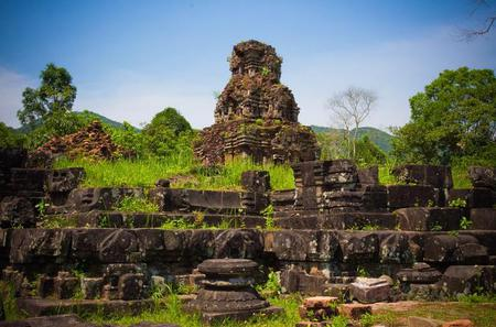 Hoi An: My Son Holy Land Day Trip