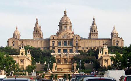 Barcelona: Montjuic Cable Car and Tour