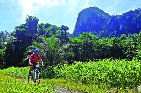 3-in-1 Ultimate Borneo Expedition Adventure