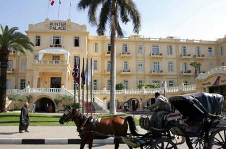 Luxor City Tour by Horse Drawn Carriage