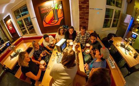 Prague: Czech Beer Culture Tour