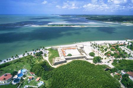 Day Trip to Igarassu and Itamaracá Island Tour from Recife