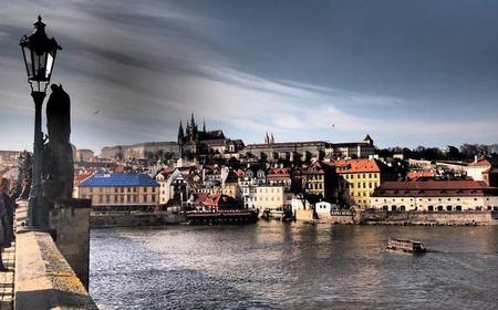 Prague Classic Walking Tour
