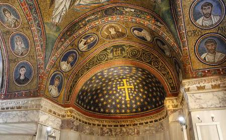Ravenna: 3-Hour Private Guided Tour