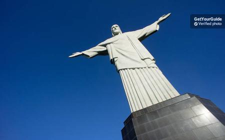 Rio de Janeiro: Christ the Redeemer Fast Track Ticket