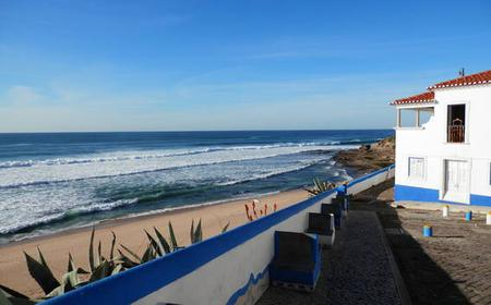 Day Tour of Queluz, Mafra, Ericeira and Azenhas Do Mar